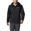 Columbia Men ' S Watertight Ii Jacket ( Tall Extended Sizes ) - 053graphite