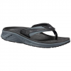 Columbia Men ' S Molokai Iii Sandal - Black / Graphite