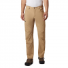 Columbia M Silver Ridge Ii Stretch Pants - Beach