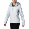 Columbia Women ' S Snow Rival Ii Jacket - White