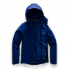 The North Face Women ' S Carto Triclimate Jacket - Flag Blue