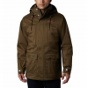 Columbia Men ' S Horizons Pine Interchange Jacket ( Extended Sizes ) - Olive Green