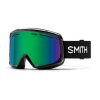 Smith Men ' S Range Snowsports Goggle - Ink Game Over / Green Mirror