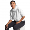 The North Face Women ' S Echo Rock Pullover Hoodie - White
