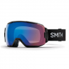 Smith Men ' S Vice Snowsports Goggle - Black / Chromapop Storm Rose Flash