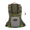 Fishpond Oxbow Chest Backpack - Cutthroat Green
