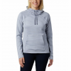 Columbia Women ' S Bryce Canyon Hoodie - New Moon