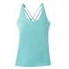 Prana W Everyday Support Top - Light Azurite