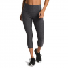 The North Face Women ' S Motivation High - Rise Pocket Crop - Black Fern