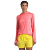 The North Face Women ' S Hyperlayer Fd Hoodie - Cayenne Red