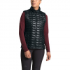 The North Face Women ' S Thermoball Eco Vest - Tnf Black