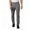 Columbia Men ' S Outdoor Elements Stretch Pant - City Grey