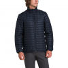 The North Face Men ' S Thermoball Eco Jacket - Urban Navy Matte