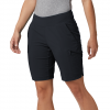 Mountain Hardwear Women ' S Dynama Bermuda Short - 053graphite