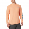 Columbia Men ' S Terminal Deflector Long Sleeve Shirt - Solar