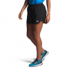The North Face W Active Trail Run Short - Black