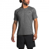 The North Face Men ' S Hyperlayer Fd Short Sleeve - New Taupe Green Heather