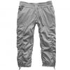 The North Face Women ' S Aphrodite 2 . 0 Capris - Medieval Grey Heather