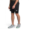 The North Face M Active Trail Dual Short - Tnf Black