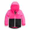 The North Face Toddler Zipline Rain Jacket - Mr Pink