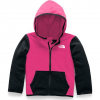 The North Face Toddler Glacier Full - Zip Hoodie - W8gclearlakebl