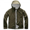 The North Face Men ' S Allproof Stretch Jacket - Fiery Red