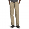 The North Face Men ' S Paramount Trail Convertible Pant - Twill Beige