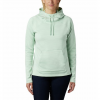 Columbia Women ' S Bryce Canyon Hoodie - New Mint