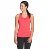 The North Face Women ' S Essential Tank - Cayenne Red