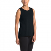 The North Face Women ' S Workout Muscle Tank - Black