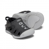 Keen Youth Toddler Stingray Sandal - Black / Drizzle