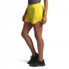 The North Face W Active Trail Run Short - Lemon