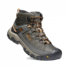 Keen Men ' S Targhee Iii Waterproof Mid - Black Olive