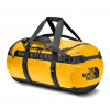 The North Face Base Camp Duffel Medium - Pu4brntolvgrn / Tnfblk