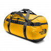 The North Face Base Camp Duffel - Large - 3lzprsnorng / Tnfblk
