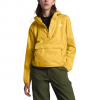 The North Face Women ' S Printed Fanorak - Bamboo Yellow