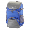 Mizuno Organizer Og5 Backpack - Royal / Grey