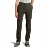 The North Face Women ' S Paramount Convertible Mid - Rise Pant - New Taupe Green