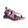 Chaco Little Kid ' S Z / 1 Ecotread - Penny Coral