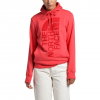 The North Face Women ' S Trivert Pullover Hoodie - Cayenne Red