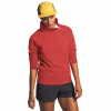 The North Face Women ' S Canyonlands 1 / 4 Zip Fleece - Pkbsunbakedrd