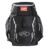 Rawlings Youth Players Backpack - Black