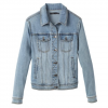 Prana W Abbot Jean Jacket - Summer Wash