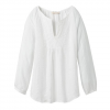 Prana W Leonardo Top - Soft White