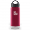 Klean Kanteen 16oz Wide Vacuum Insulated Water Bottle - Rostdpep