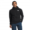 The North Face Men ' S Ventrix Active Trail Hybrid Hoodie - Tnf Black