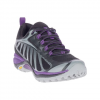 Merrell Women ' S Siren Edge 3 Waterproof - Black / Acai