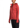 The North Face Women ' S Canyonlands Hoodie - Pkbsunbakedrd