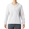 Mountain Hardwear Women ' S Mallorca Stretch Long Sleeve Shirt - Steam