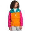 The North Face Youth Fanorak - Flame Orange